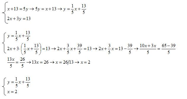 Sistemi di equazioni di primo grado esercizi e metodi for Problemi di primo grado a due incognite esercizi