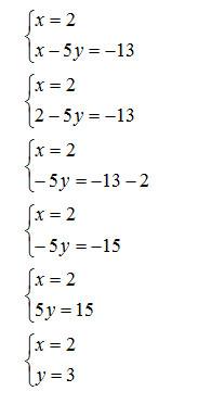 sistemi-di-equazioni-di-primo-grado-svolgimento