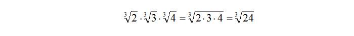 moltiplicazione-di-radicali-esempio