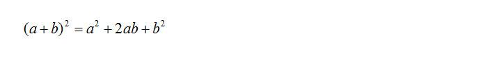 quadrato-di-binomio-formula