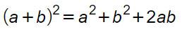 quadrato-di-un-binomio-formula