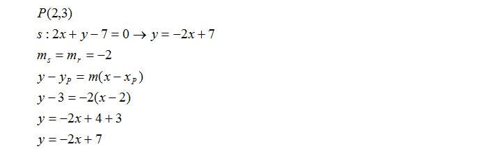 retta-passante-per-un-punto-parallela-ad-una-retta