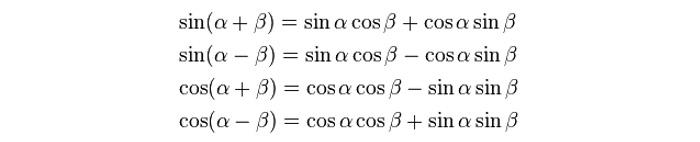 formule-di-addizione-e-sottrazione-seno-coseno