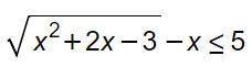 disequazioni-irrazionali-esempi