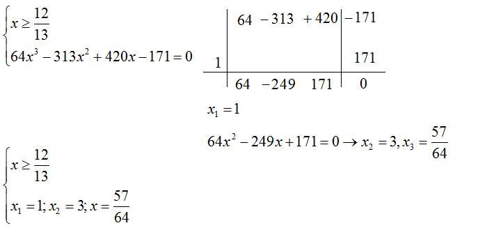 Equazioni irrazionali spiegazione ed esercizi for Problemi di primo grado a due incognite esercizi