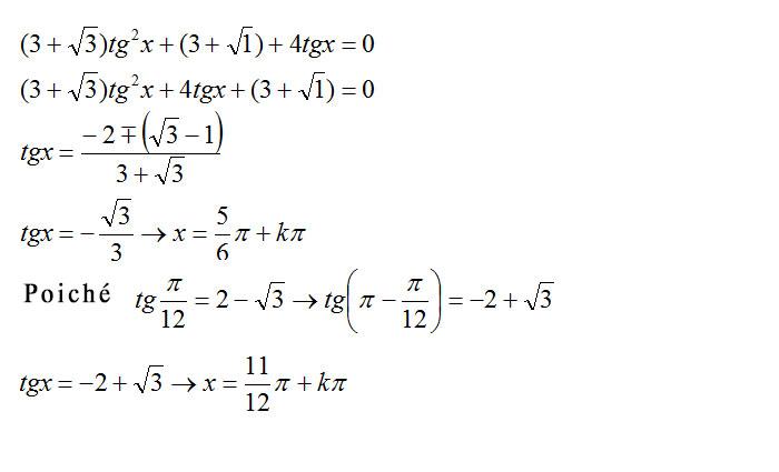 equazioni-goniometriche-omogenee-esercizi