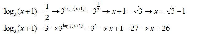 soluzione-logaritmiche-secondo-grado