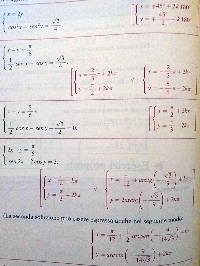 sistemi-di-equazioni-goniometriche-esercizi