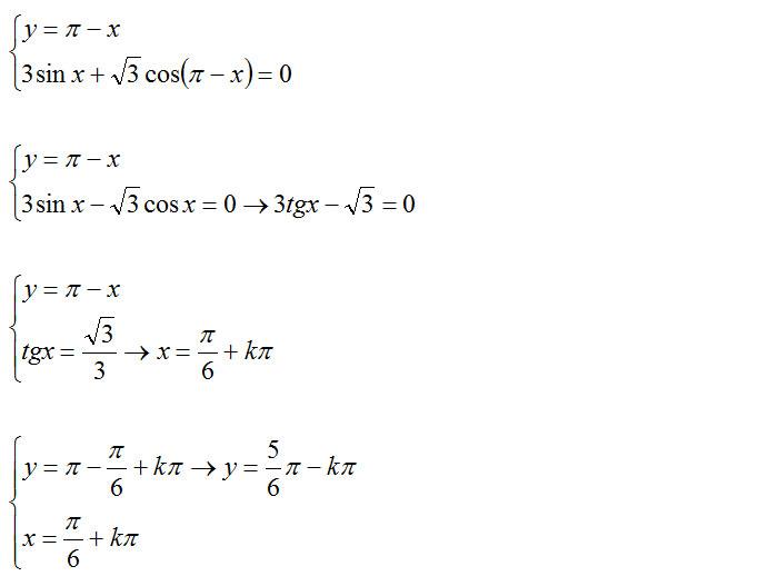 sistemi-equazioni-goniometriche-svolti