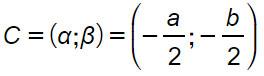 equazione-circonferenza-centro