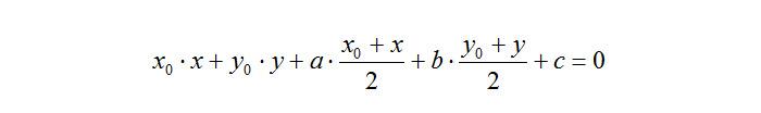 formula-di-sdoppiamento-della-circonferenza
