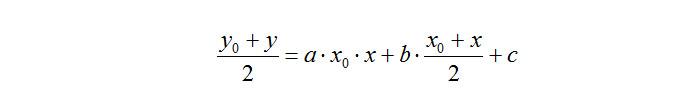 formula-di-sdoppiamento-della-parabola