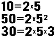 Massimo comune divisore definizione calcolo ed esempi - Esempio calcolo detrazione 50 ristrutturazioni ...