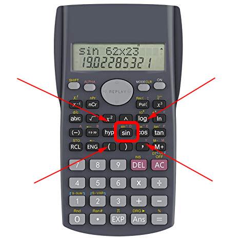 Come utilizzare la calcolatrice scientifica | Viva la Scuola