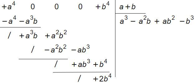 divisione-tra-polinomi-esercizio
