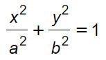 equazione-ellisse