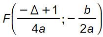 formule-parabola-fuoco