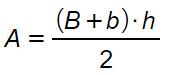 formule-trapezio-scaleno-area