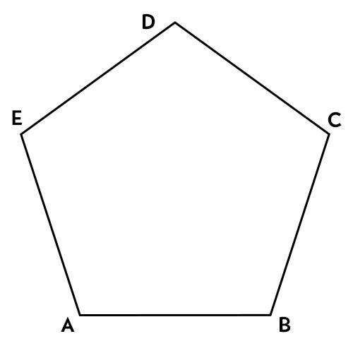 pentagono-formule